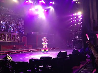 SDN48 卒業コンサート「NEXT ENCORE」戸賀崎智信さんの google+より43