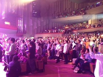 SDN48 卒業コンサート「NEXT ENCORE」戸賀崎智信さんの google+より44
