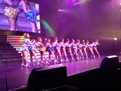 SDN48 卒業コンサート「NEXT ENCORE」戸賀崎智信さんの google+より46