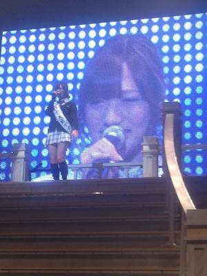 AKB48全国ツアー2012「野中美郷、動く。~47都道府県で会いましょう~」