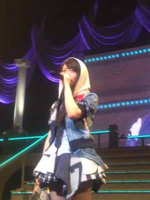 AKB48全国ツアーin山梨チームKとがちゃんレポート13