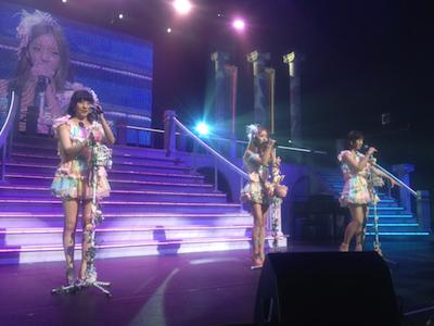 AKB48全国ツアーin山梨チームKとがちゃんレポート16 キャンディー1