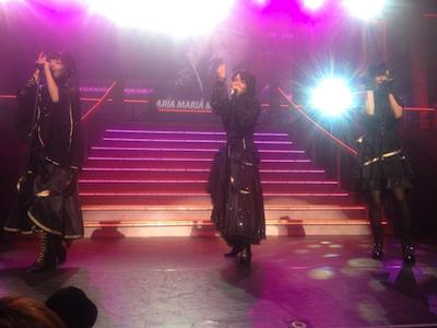 AKB48全国ツアーin山梨チームKとがちゃんレポート20 MARIA2