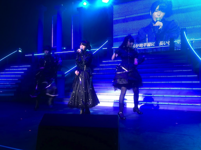 AKB48全国ツアーin山梨チームKとがちゃんレポート21 MARIA1