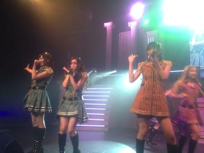 AKB48全国ツアーin山梨チームKとがちゃんレポート32 彼女になれますか?2