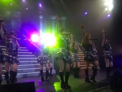 AKB48全国ツアーin山梨チームKとがちゃんレポート50 Everyday、カチューシャ2