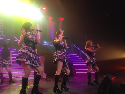 AKB48全国ツアーin山梨チームKとがちゃんレポート52 大声ダイヤモンド2