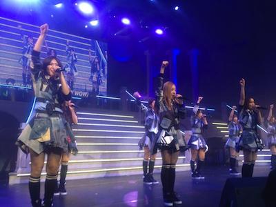 AKB48全国ツアーin山梨チームKとがちゃんレポート6 僕にできること2