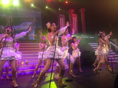 AKB48全国ツアーin山梨チームKとがちゃんレポート66 ヘビーローテーション1
