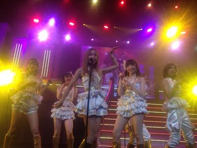 AKB48全国ツアーin山梨チームKとがちゃんレポート69 ヘビーローテーション2