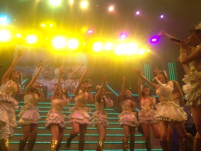 AKB48全国ツアーin山梨チームKとがちゃんレポート77 バッチコイK!4
