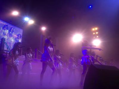 AKB48全国ツアーin山梨チームKとがちゃんレポート81 風は吹いている1