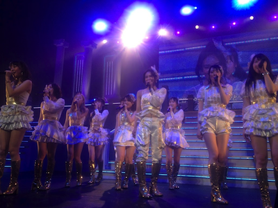 AKB48全国ツアーin山梨チームKとがちゃんレポート89 To be continued.7