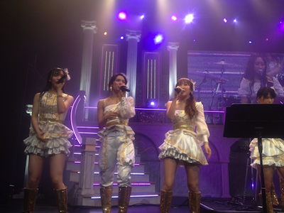 AKB48全国ツアーin山梨チームKとがちゃんレポート91 GIVE ME FIVE!4