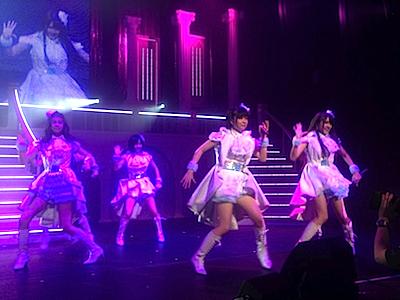 全国ツアーin 岐阜 チーム4 とがちゃんレポート32 Seventeen2