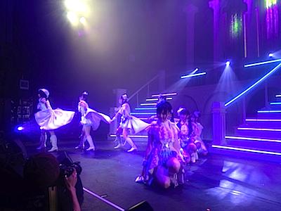 全国ツアーin 岐阜 チーム4 とがちゃんレポート33 Seventeen3