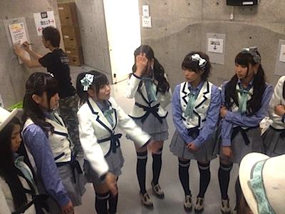 全国ツアーin 岐阜 チーム4 とがちゃんレポート5 大場も去年よりキャプテンっぽいです