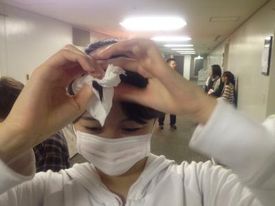「野中美郷、動く。~47都道府県で会いましょう~」in 神戸 チームB 31
