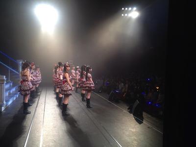 「野中美郷、動く。~47都道府県で会いましょう~」in 神戸 チームB 5