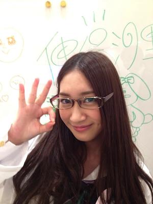 2012/04/12 NOTV「よろしくお願いします!」