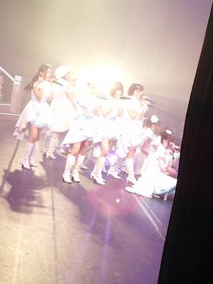 野中美郷さんの google+より かわいーなあ Team4(;_;)!