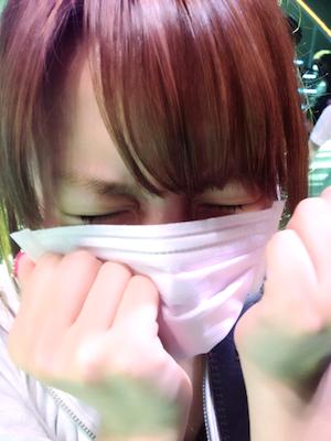 みなみは福岡の地でリハーサル張り切ってます