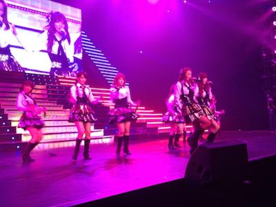 SDN48 卒業コンサート「NEXT ENCORE」戸賀崎智信さんの google+より58