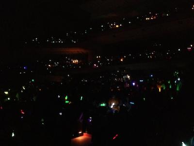 SDN48 卒業コンサート「NEXT ENCORE」戸賀崎智信さんの google+より66