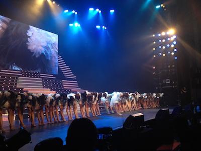 SDN48 卒業コンサート「NEXT ENCORE」戸賀崎智信さんの google+より73