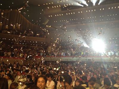SDN48 卒業コンサート「NEXT ENCORE」戸賀崎智信さんの google+より77