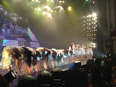 SDN48 卒業コンサート「NEXT ENCORE」戸賀崎智信さんの google+より81