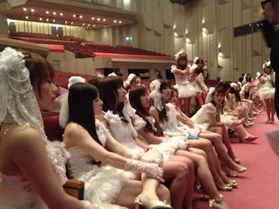 SDN48 卒業コンサート「NEXT ENCORE」戸賀崎智信さんの google+より85