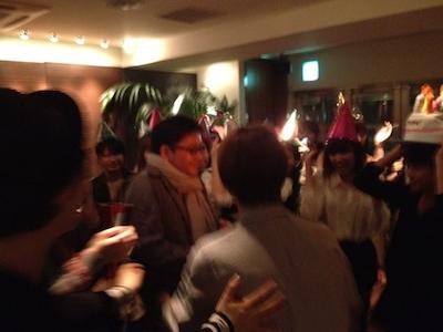 篠田麻里子blog やすす生誕祭1