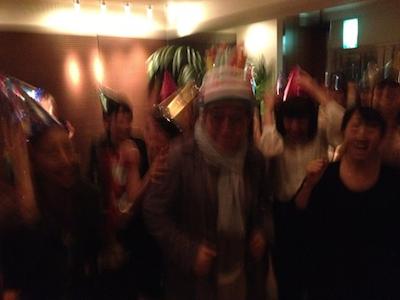 篠田麻里子blog やすす生誕祭2
