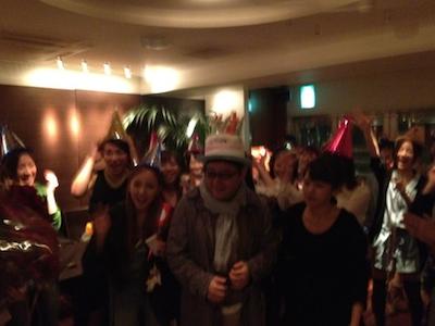 篠田麻里子blog やすす生誕祭3