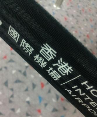 香港着きましたっ\(^^)/