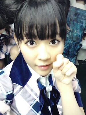 私は、AKB48からHKT48に移籍します!
